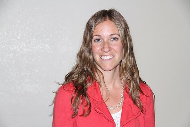 Saskatchewan women in sport profile: Lisa Hoffart
