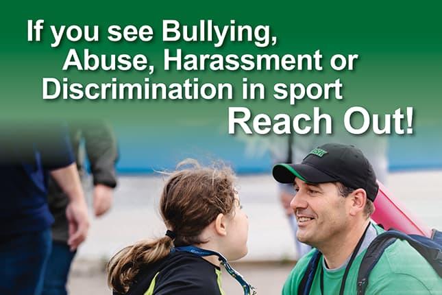 Safe Sport Campaign Builds Momentum in Saskatchewan