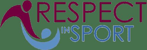 Respect in sport logo