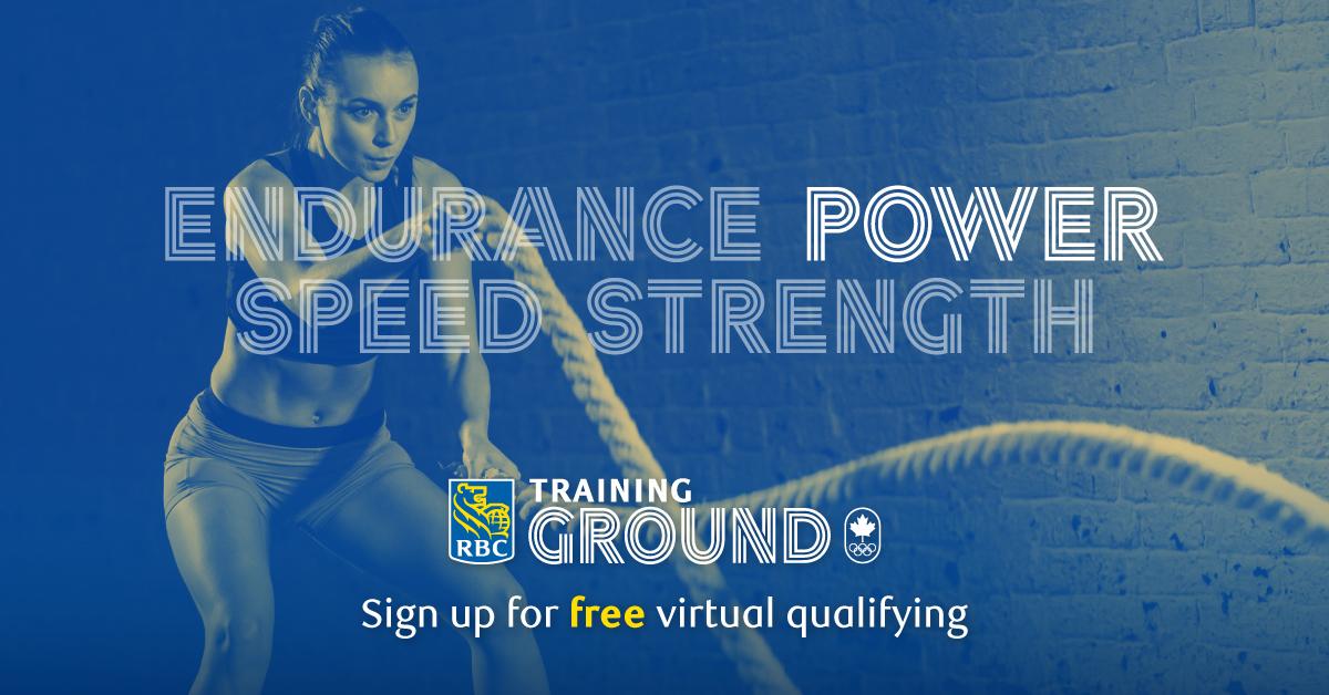 Virtual RBC Training Ground