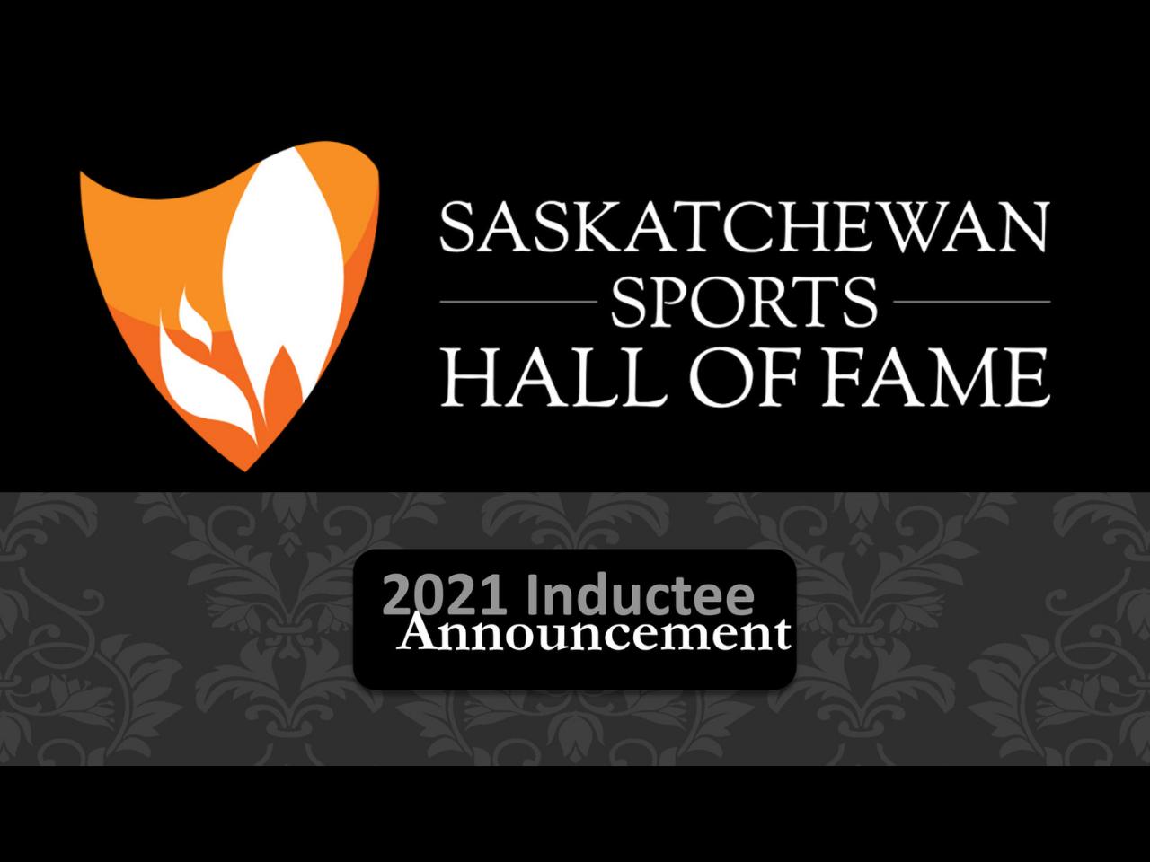 Saskatchewan Sports Hall of Fame announces 2021 inductees