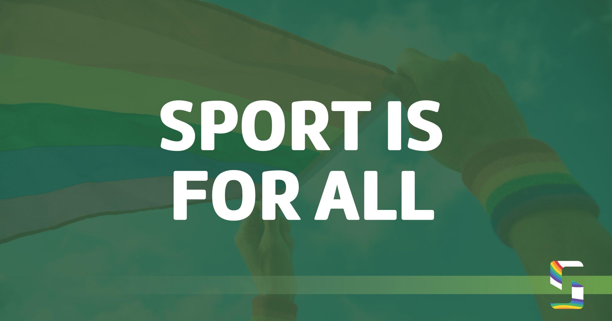 LGBTQ2SI+ Canadian Sport History