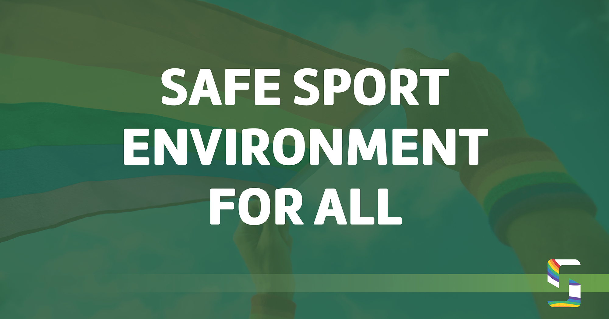 Safe Sport environment for all