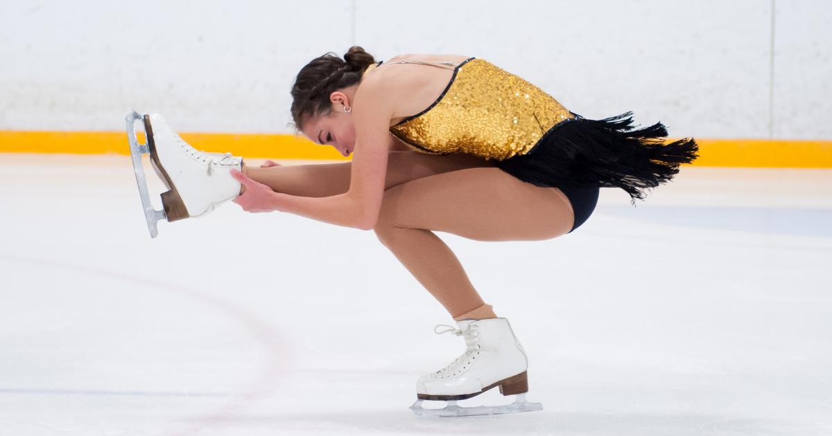2022 Saskatchewan Winter Games District Run-Offs